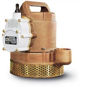 our Alexandria sump pump installation and repair team can install one of these for you